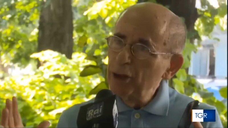 intervista Cerrito TGR